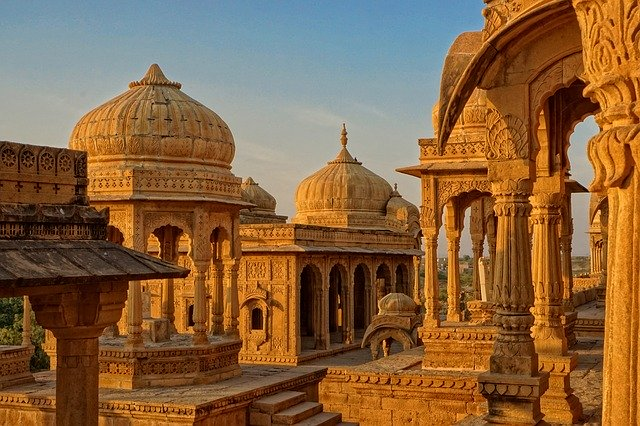 Indian temples with paranormal activities