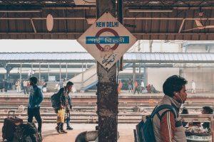 WiFi in 400 Railway stations