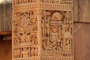 Theories on Chanakya's death