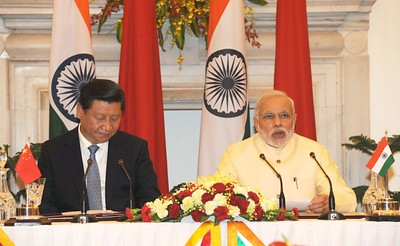 India to become SCO member