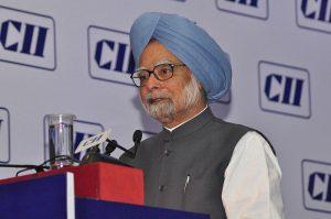 Movie on Manmohan Singh