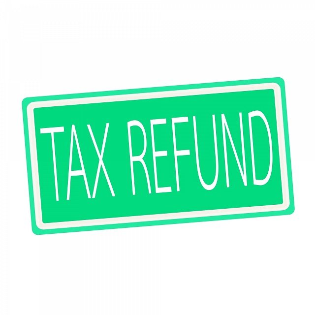 Claiming income tax refund