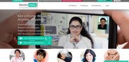 Doctor Insta – Online Healthcare
