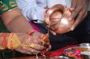 Why women shouldn't chant Gayatri Mantra