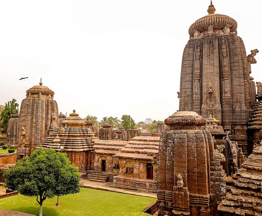Oldest Indian temples