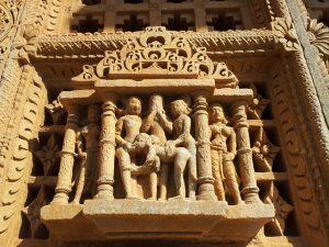 Erotic temples of India