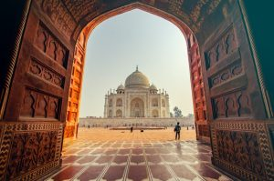 Indian monuments soon to be disabled friendly