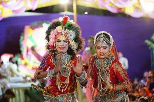 Muslim family is celebrating Janmashtami for 30 years