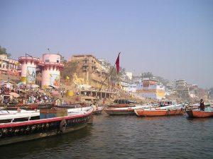 River Ganga crosses extreme danger level