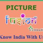 10 gigantic forts of India