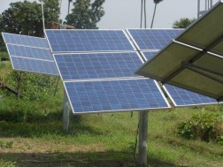 Solar Powered device improves rural classrooms