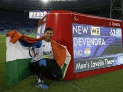 Devendra Jhajharia's Inspiring story of winning gold medal