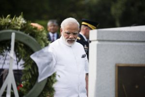 Modi wants electoral reforms