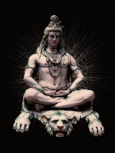 Proof for the existence of Lord Shiva and Hanuman