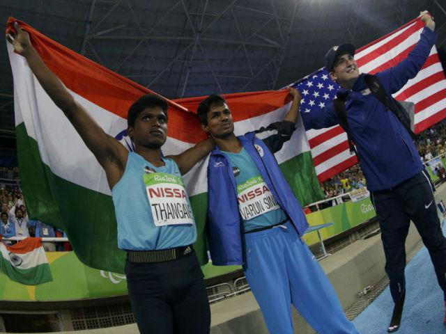 The story of Parlympian Gold Medalist Thangavelu Mariyappan