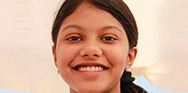 17 year old Mumbai girl gets MIT scholarship without even class 12