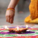 How to celebrate eco-friendly Diwali