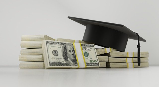 Things to consider while opting for education loan