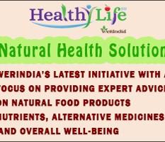 HealthyLife - WeRIndia