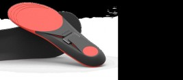 Lechal footwear for visually impaired