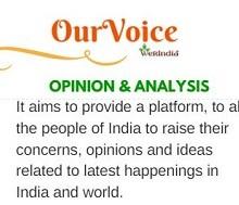 OurVoice - WerIndia