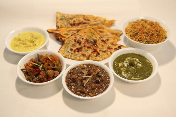 How to lose weight with Navratri Thali
