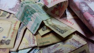 Black money holders seeking ways to escape