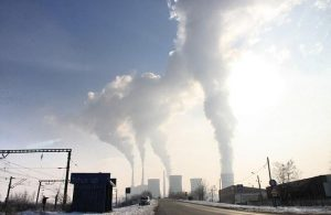 Various petitions filed on Delhi's pollution