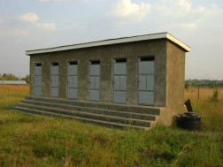 Ecosan Toilet – Good solution in water scarce areas