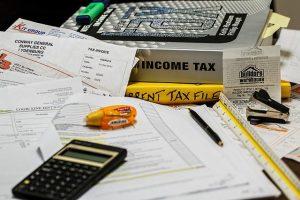 Income Tax Amendment Bill