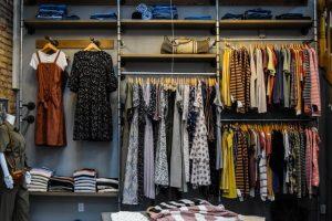 Indian Women Business attire