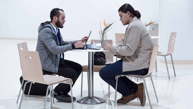 Interview Tips for Higher position