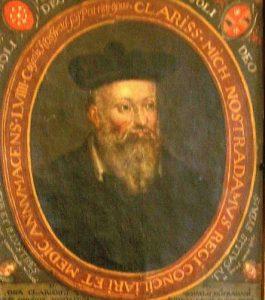 Did Nostradamus predict about PM Narendra Modi?