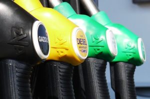Petrol Pump nationwide bandh?