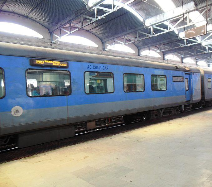 Rajdhani, Shatabdi fares may reduce