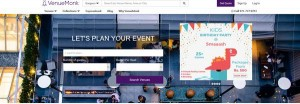 VenueMonk offers Event Planning