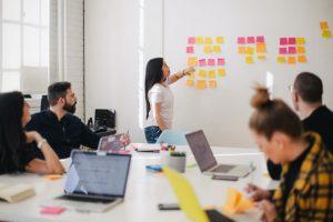 Career Development System Benefits