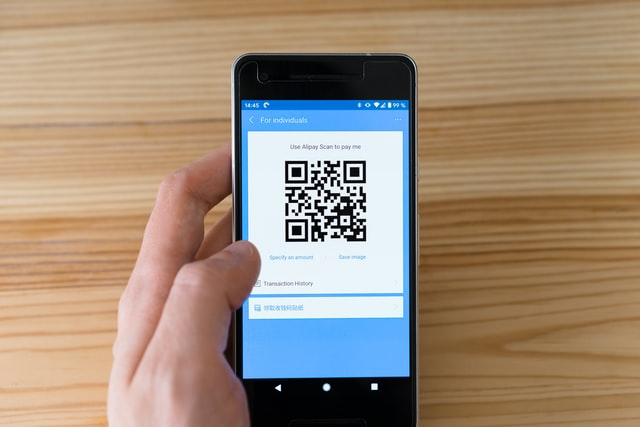 Win prizes for making digital payments