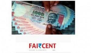 Faircent – An innovative financial platform