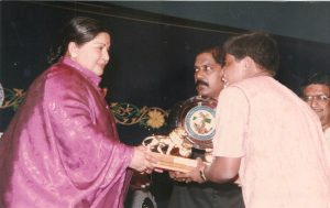 Amma no more – Jayalalithaa passes away