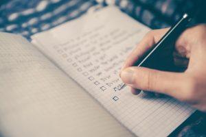 Key Factors to Successful Strategic Planning