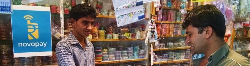 Kirana stores become Micro banks with this e-wallet