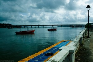 5 Interesting Things To Do In Panaji, Goa