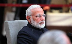 Modi wins poll for Time's Person of the Year