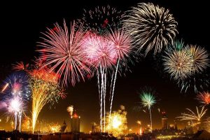 Celebrate your New Year in an exceptional way