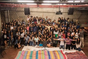 Art community to help budding artists
