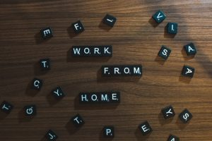 Prepare Yourself for Work from Home
