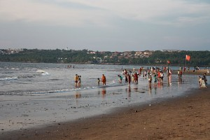 Sightseeing - Miramar Beach Panaji