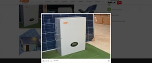 Solgen – to cut your electricity bill