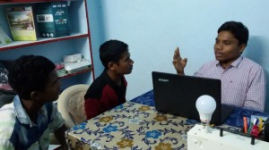 Helping farmers with internet